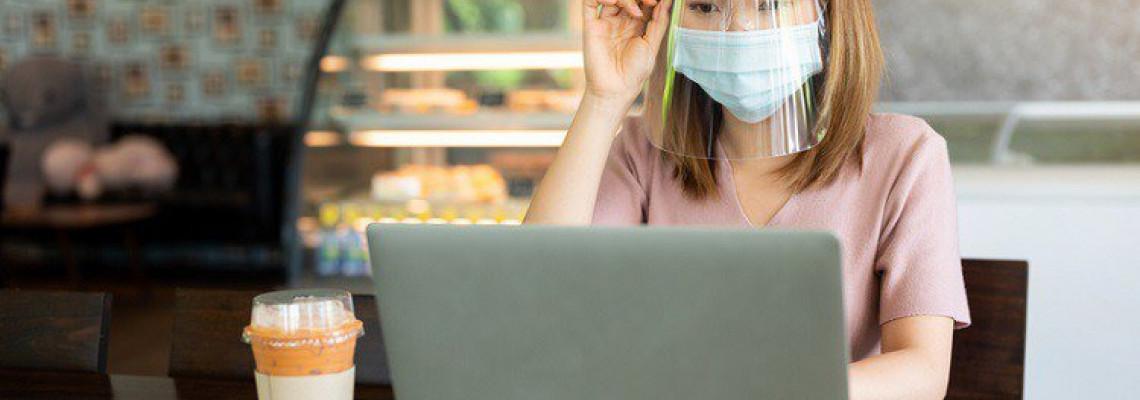 防疫面罩如何消毒?美國CDC授6步驟+1情況該丟棄