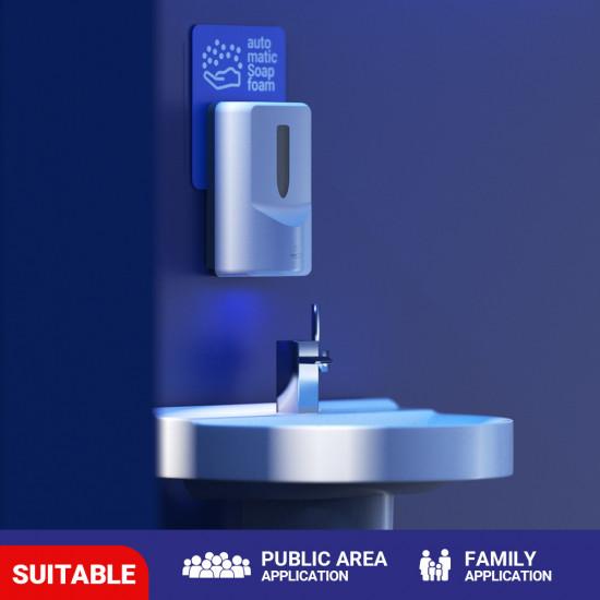 全自動感應消毒洗手機器
