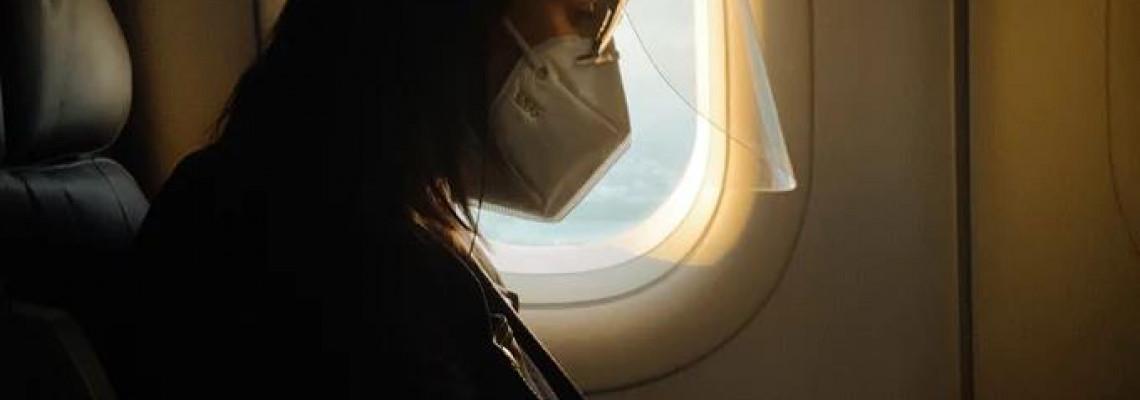 【防疫知識】坐飛機5大防疫措施要做足!