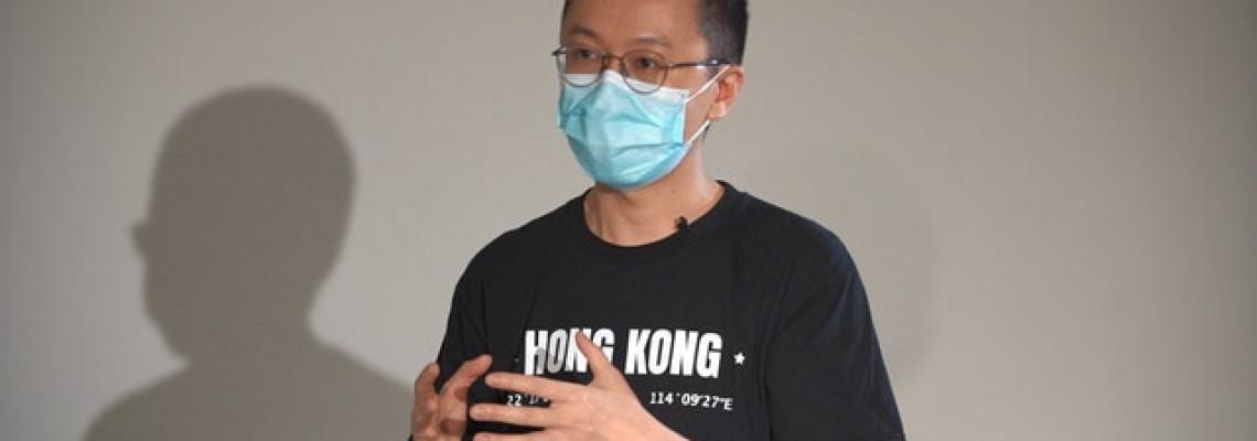 【新冠肺炎】戴手套穿雨衣就安全?黃任匡:保護不好、亂脫更危險