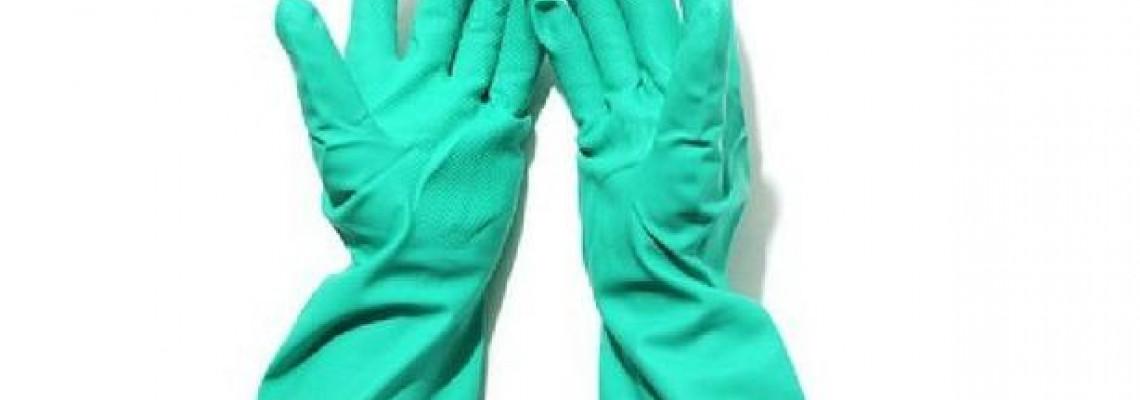 個人防護裝備:手套