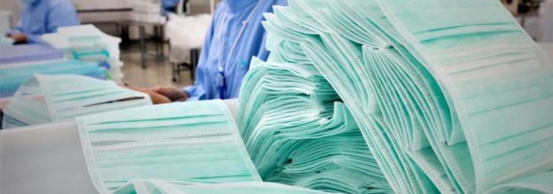 透明口罩助聽損估 2021 年量產,紡織所國家隊扮要角