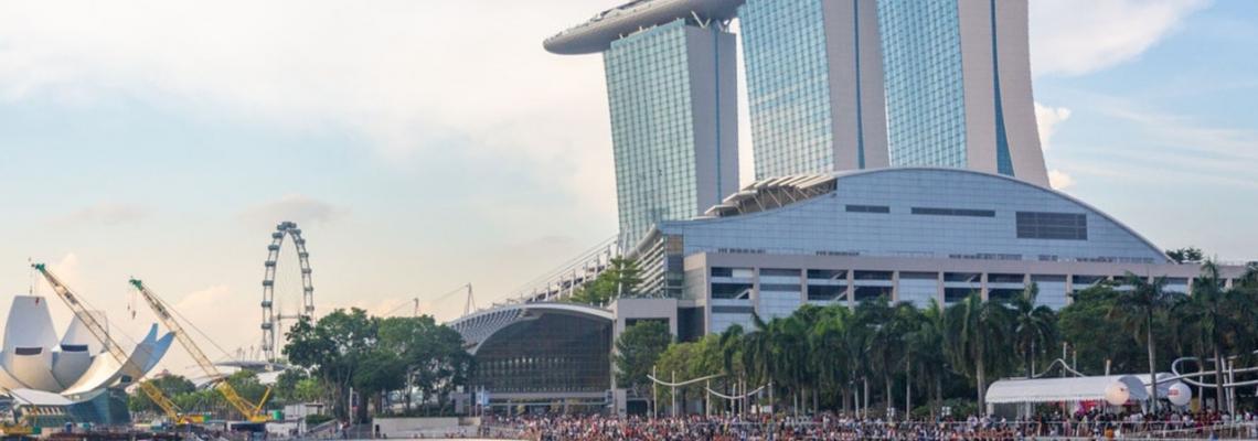 國泰、新加坡航空旅遊氣泡搭飛機注意事項