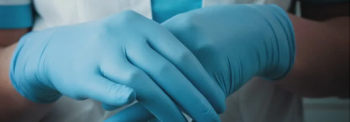 Healthbuynow告诉你为什么要使用丁腈手套?