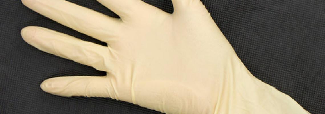 醫療乳膠手套的正確佩戴6個方法