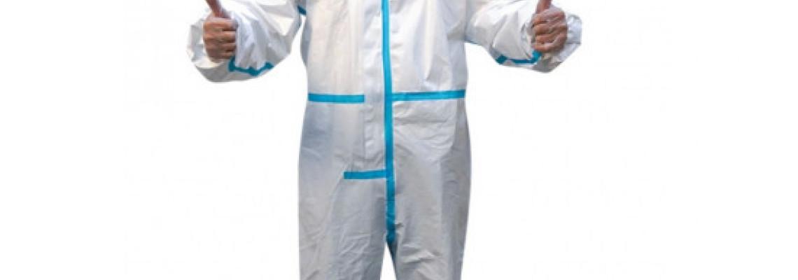醫用防護服分類、等級、適用範圍、標準及穿脫方法