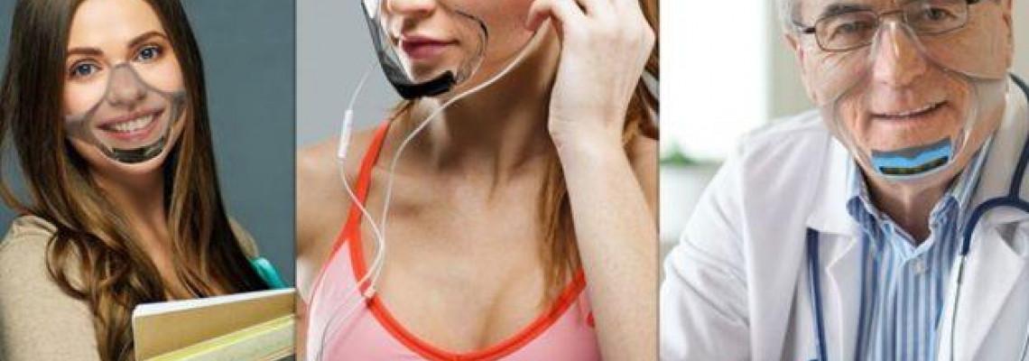 德國 230 奈米 UV LED 進入測試階段,世界首款 UV 透明口罩問世