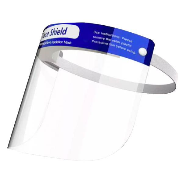 Adult Face Shield