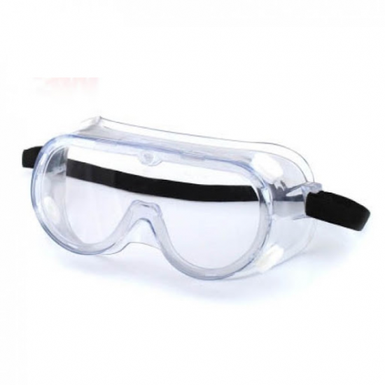 3M™ 1621密封式護眼鏡(一盒起批)