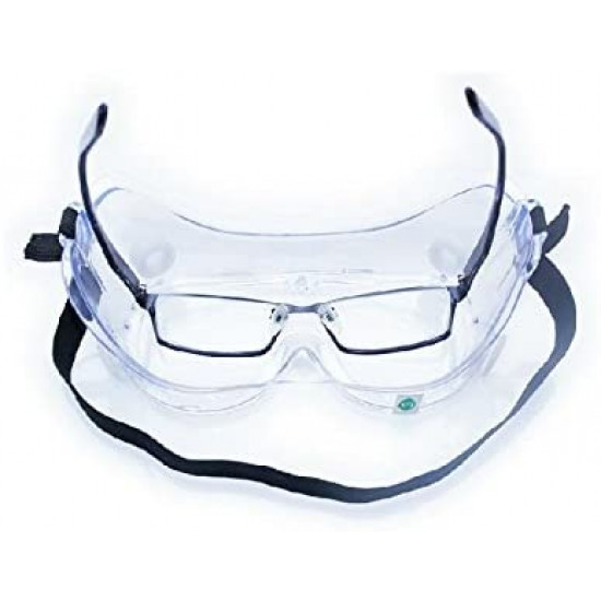 3M™ 1621 sealed goggles(From a box)