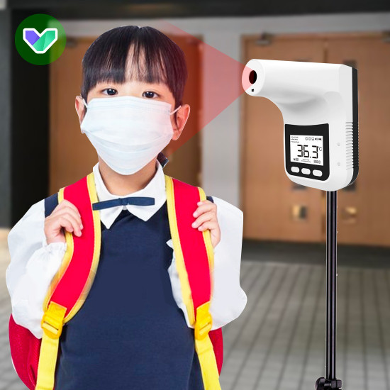 學校紅外線測溫儀(型號K3)