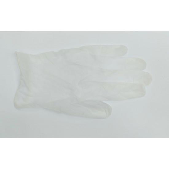 一次性無粉PVC手套(30盒起批)