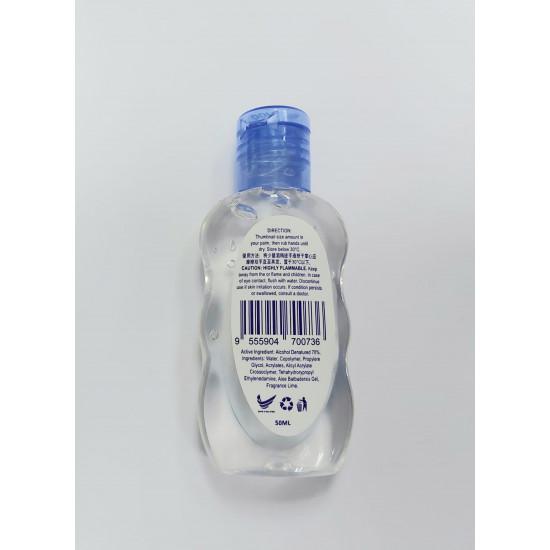 Scent Pur酒精搓手液(50支起批)