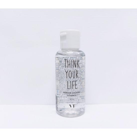 免沖洗搓手疫 (韓國製造) Think Your Life