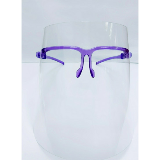 Lens masks [a set of 10]