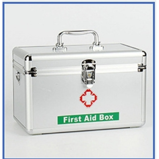 Enterprise first aid kit 12 inch