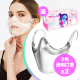All-round transparent mask discount package (masks are available in multiple colors)