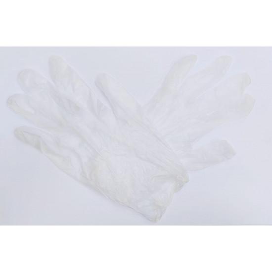 PVC手套【無粉】HEALTHBUYNOW 出品(30盒起批)