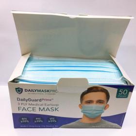 Level 3 mask