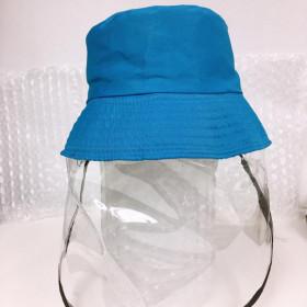 Epidemic prevention cap