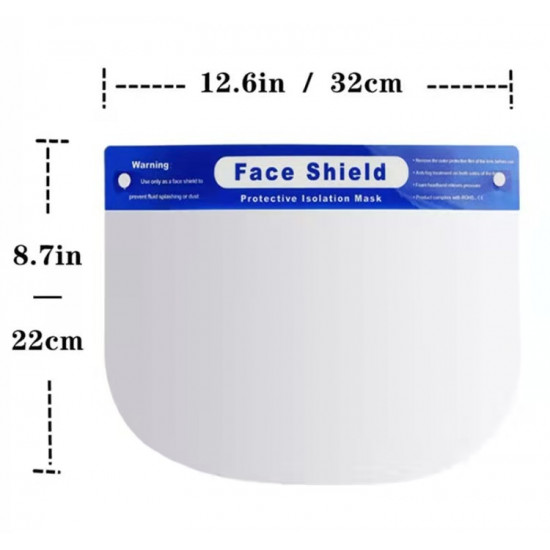 Adult anti-epidemic mask [a set of 10]