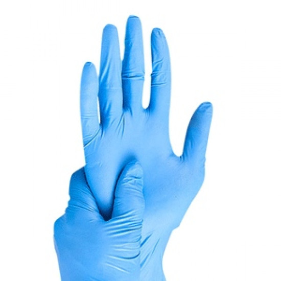 Nitrile gloves(No Powder)10 box up