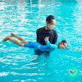 游泳防疫用品